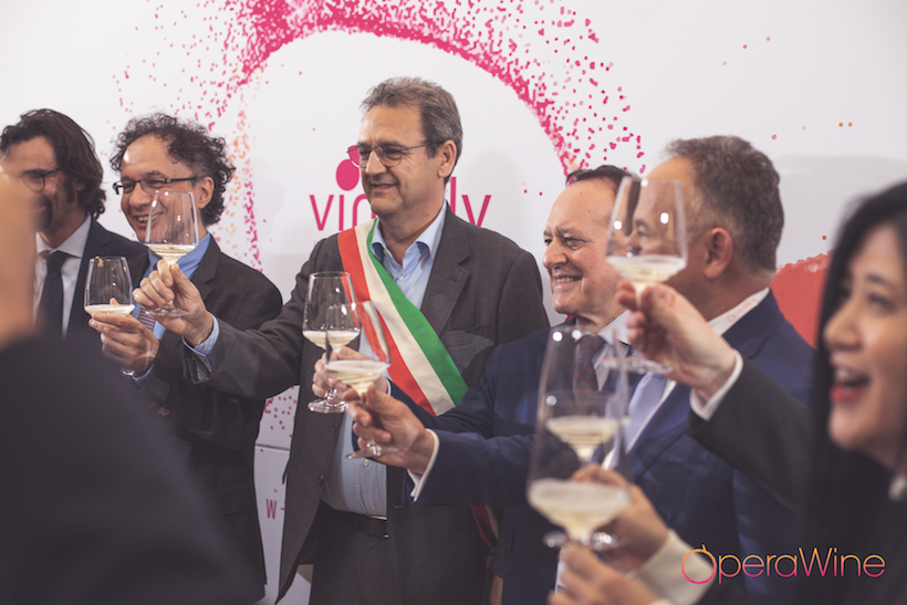 OperaWine 2019 - The event